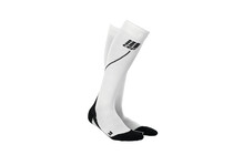 cep Men's Run Socks 2.0 white/black